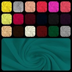 Cotton Jersey Spandex Lw 140 GSM-Swatch Card