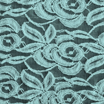 Eternity Lace-231-400 Aqua