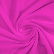 Cotton Jersey Spandex Lw Hot Pink