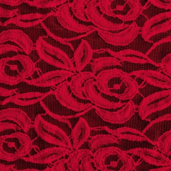 Eternity Lace-231-400 Red