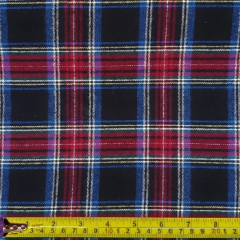 Flannel Cotton 104