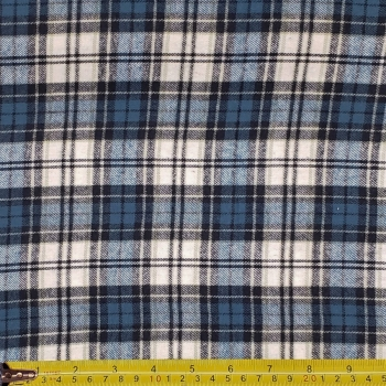 Flannel Cotton 110