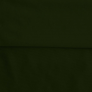 Fleece Polyester Cotton-Olive
