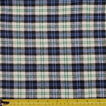 Flannel Cotton 109