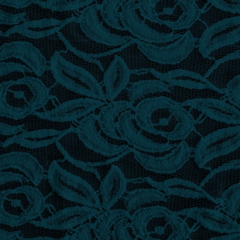 Eternity Lace-231-400 Teal