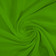 Cotton Jersey Spandex Lime