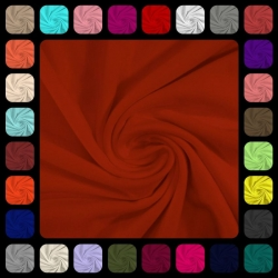 Rayon Spandex 245 GSM (-+)-Swatch Card