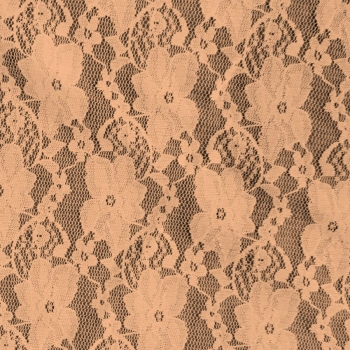 Small Flower Lace-910-500-Champagne