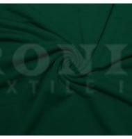 French Terry Polyester Rayon Spandex Hunter Green