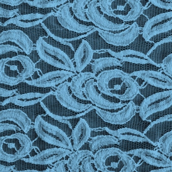 Eternity Lace-231-400 Blue Pale