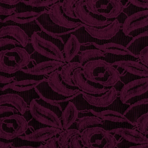 Eternity Lace-231-400 Plum