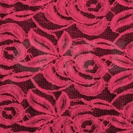 Eternity Lace-231-400 Dark Coral