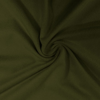 Suede Spandex Olive