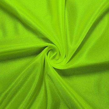 Athletic Dazzle Lime Green