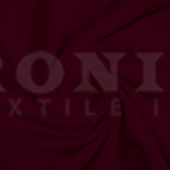 Cotton Jersey Spandex Burgundy