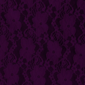 Small Flower Lace-910-500-Plum