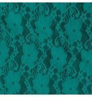 Small Flower Lace-910-500-Jade