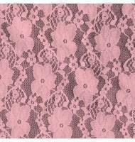 Small Flower Lace-910-500-Rose